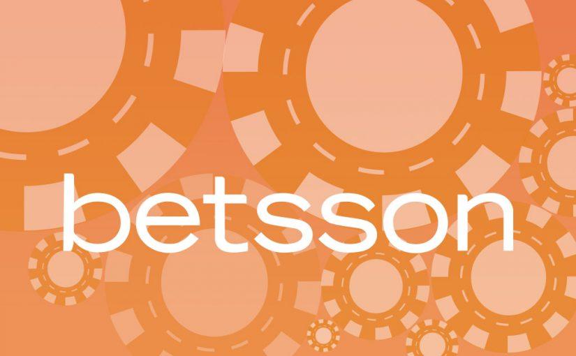 Betsson Bond Code